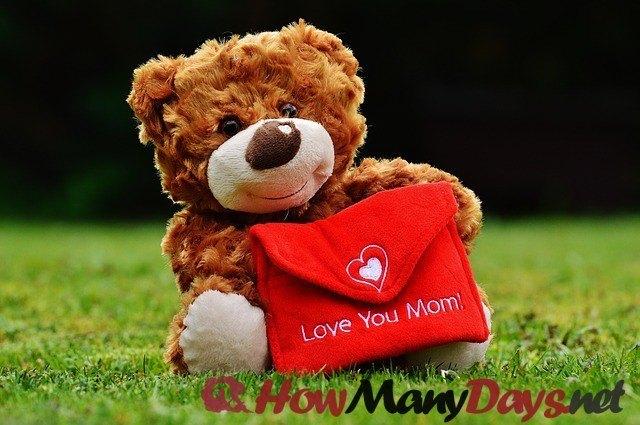 countdown to mother's day, countdown to mother's day 2018, mother's day 2018 countdown