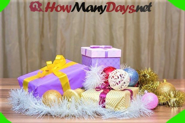 How Many Fridays Until Christmas 2020 How Many Fridays Until Christmas 2020 Calendar | Payzth