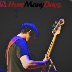 how many days until glastonbury music festival