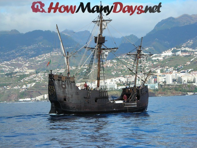 How Many Days Until Columbus Day, how many days till columbus day, when is columbus day