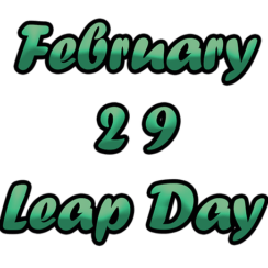 how many days until the next leap year, how many days until leap year, how many days till leap year 2020
