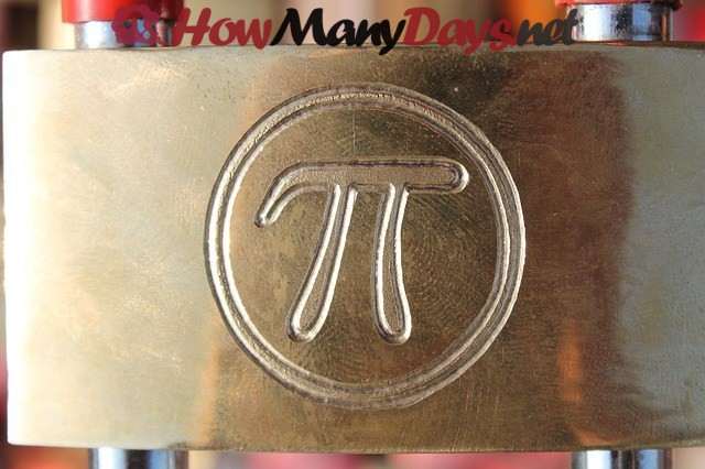 How Many Days Until Pi Day