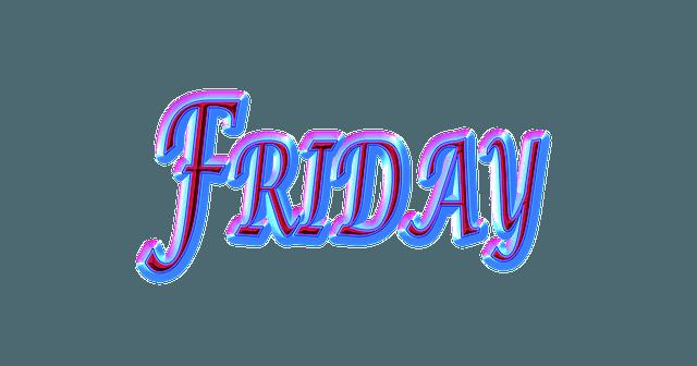 How Many Fridays in 2017