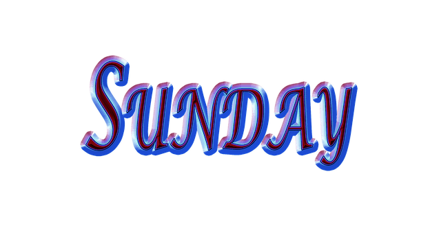 How Many Sundays in 2017